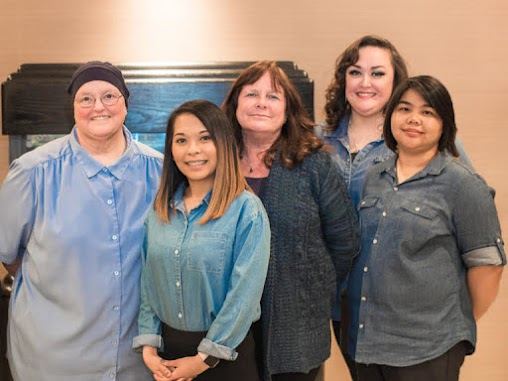Huffman Family Dentistry Staff
