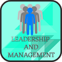 Leadership and Management icon