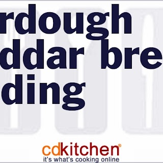 Sourdough Bread Pudding Recipes.