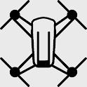 Tello FPV - Control the Ryze Tello drone FPV + RTH icon