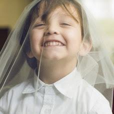 Vestuvių fotografas Orlando Sender (orlandosender). Nuotrauka 01.09.2015