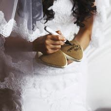 Wedding photographer Rimma Usmanova (Rimma332211). Photo of 06.02.2016