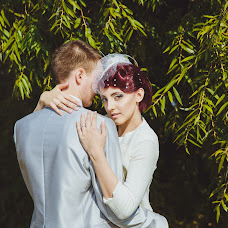 Wedding photographer Yuliya Lebedeva (Liana656656). Photo of 06.10.2014