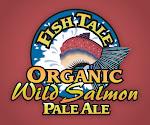 Fish Tale Wild Salmon Organic Pale