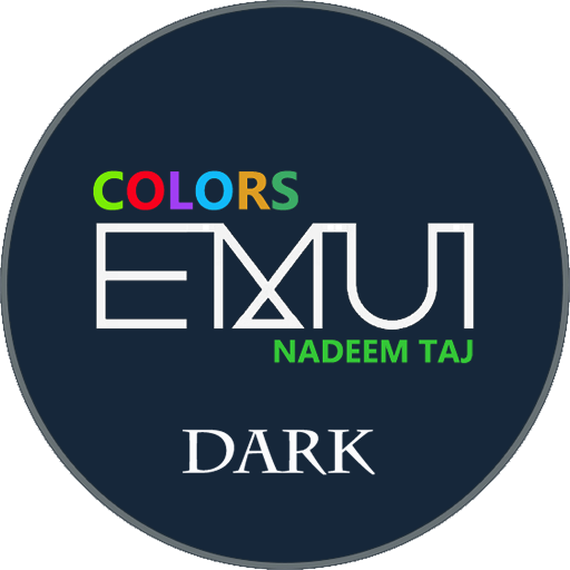 Colors Dark Theme - Emui Themes 1 2 + (AdFree) APK for Android