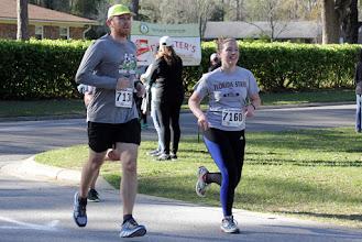 Photo: 7136 Patrick Bateman, 7160 Sarah Logan Beasley