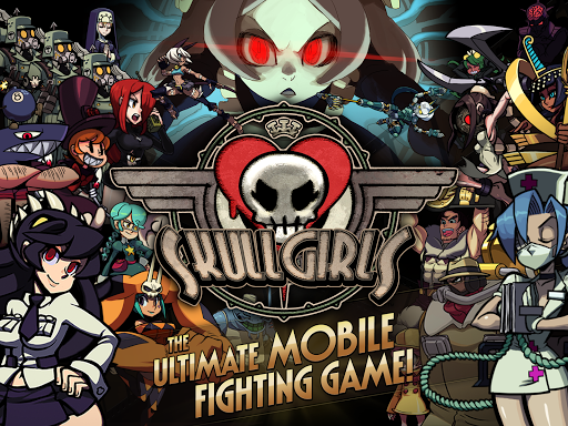 Skullgirls: Fighting RPG  screenshots 13