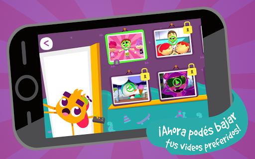 Edmundo - Diversión para niños screenshot