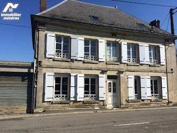 maison à Beaurieux (02)