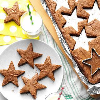 Five-Star Brownies Recipe