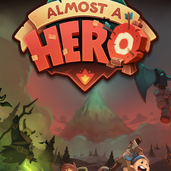 Almost A Hero v1.5.0 (Mod Money)