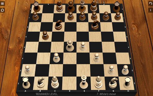 Chess 2.3.6 screenshots 8