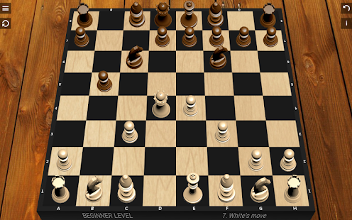 Chess for PC-Windows 7,8,10 and Mac apk screenshot 8