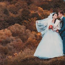 Wedding photographer Andrey Grigorev (Baker). Photo of 12.11.2013