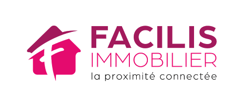 Logo de FACILIS IMMOBILIER GRADIGNAN