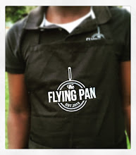 Photo: The Flying Pan catering this wedding