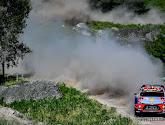Neuville rijdt meteen naar ritwinst in Rally van Finland