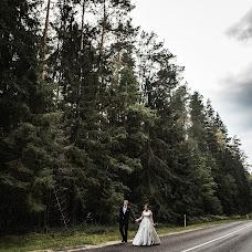 Wedding photographer Sandra Tamos (SandraTamos). Photo of 05.11.2017
