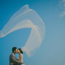 Wedding photographer Sam Leong (fixerphotograph). Photo of 20.06.2015