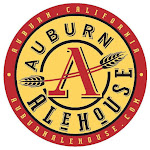 Logo for Auburn Alehouse Brewery and Restaurant