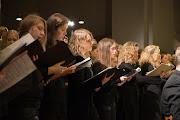 Photo: J. Brahms: Ein deutsches Requiem Abtei Kornelimünster / 14.03.2015