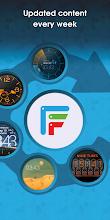 Facer Watch Faces kostenlos spielen