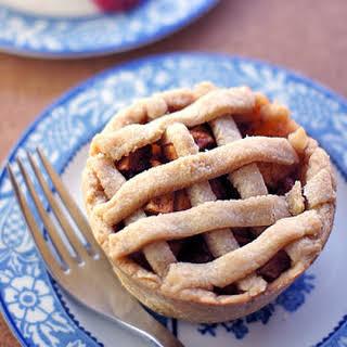 Apple Raspberry Dessert Recipes.