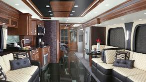 Newmar King Aire; Forks Continental Coach; EarthRoamer thumbnail