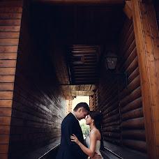 Wedding photographer Nikolay Kolomycev (kolomycev). Photo of 17.05.2015