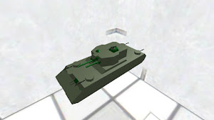 超重多砲塔戦車 コジ
