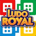 Ludo Royal - Online King icon