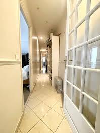 Appartement 5 pièces 111,68 m2