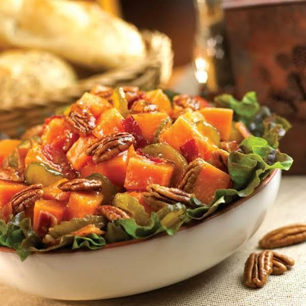 Sweet Potato Salsa Recipe