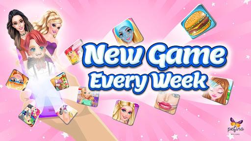 Pefino Girl Games  screenshots EasyGameCheats.pro 2