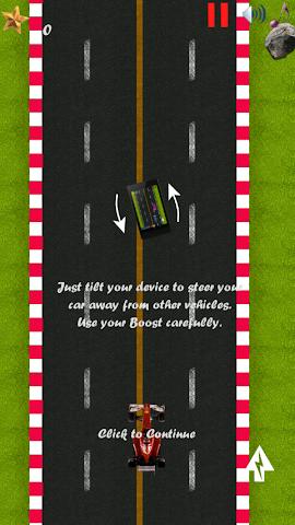 android Formula 1 Top Gear Screenshot 3