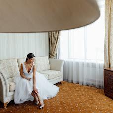 Wedding photographer Vitaliy Kvant (KBAHT). Photo of 29.06.2018