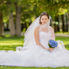 Wedding photographer Ekaterina Kabirova (katerinakabirova). Photo of 08.09.2015