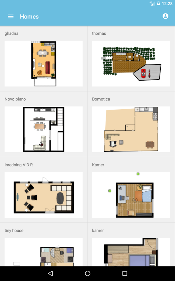 Floorplanner android apps on google play for Www floorplanner