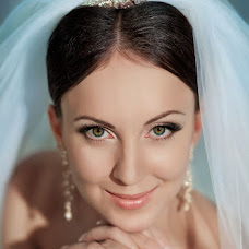Wedding photographer Anastasiya Kislyak (Kislyak). Photo of 17.10.2013