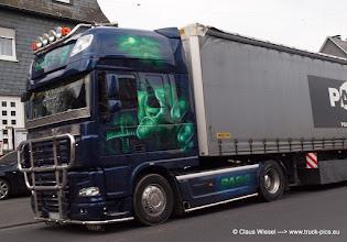 Photo: The incredible HULK   ----> www.truck-pics.eu