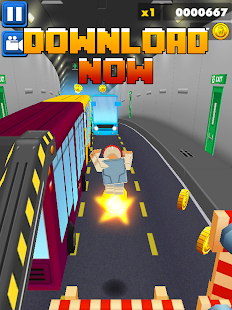 Roblox Subway Surf