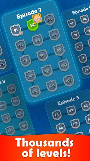 Word Olympics: Online Puzzle  captures d'écran 3