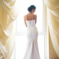 Wedding photographer Dmitriy Tkachik (tkachikdm). Photo of 09.11.2015