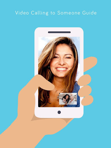 Video Calling to Someone Guide