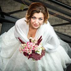 Wedding photographer Anna Bekhtina (bekhtina1). Photo of 23.11.2015