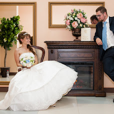 Wedding photographer Kirill Videev (videev). Photo of 07.05.2014