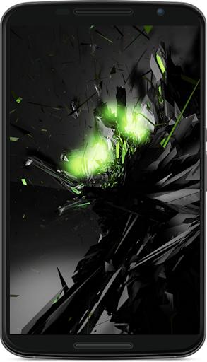 black wallpaper 1.5 screenshots 5