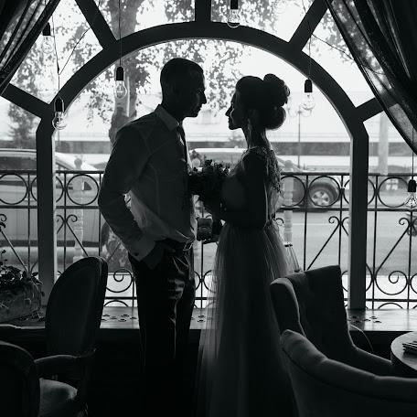 Wedding photographer Ekaterina Sharypova (SharypovaEV). Photo of 17.10.2017