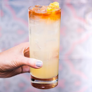 Honey Tequila Drink Recipes.