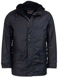 Barbour Gailey Wax Jacket